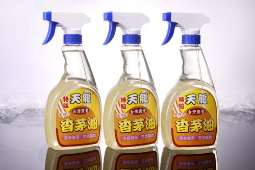 天龍香茅油