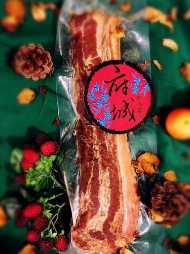 推薦台灣伴手禮-日好臘肉