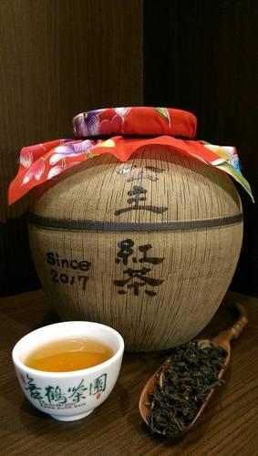 推薦台灣伴手禮-公主紅茶